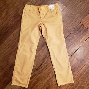 NWT New York & Co. Size 4 pants
